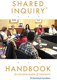 Shared Inquiry Handbook