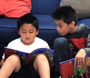 closereadingkids