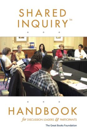 Shared Inquiry Handbook