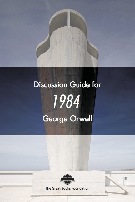 1984 Discussion Guide