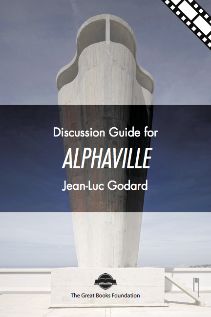 Alphaville Discussion Guide