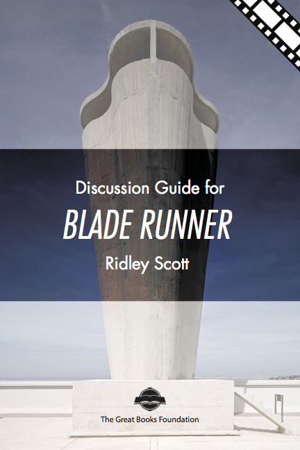 Blade Runner Discussion Guide