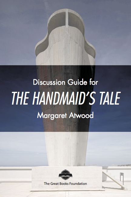 The Handmaids Tale Discussion Guide