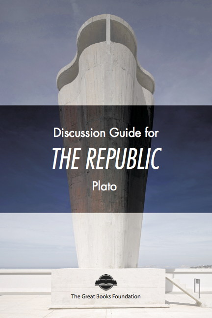 The Republic Discussion Guide