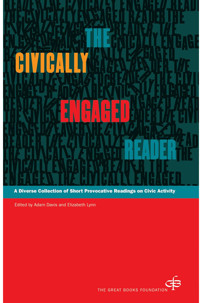 The Civically Engaged Reader