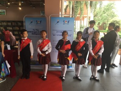 Nanshan-students