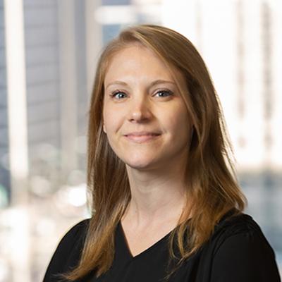 Amanda Brenner