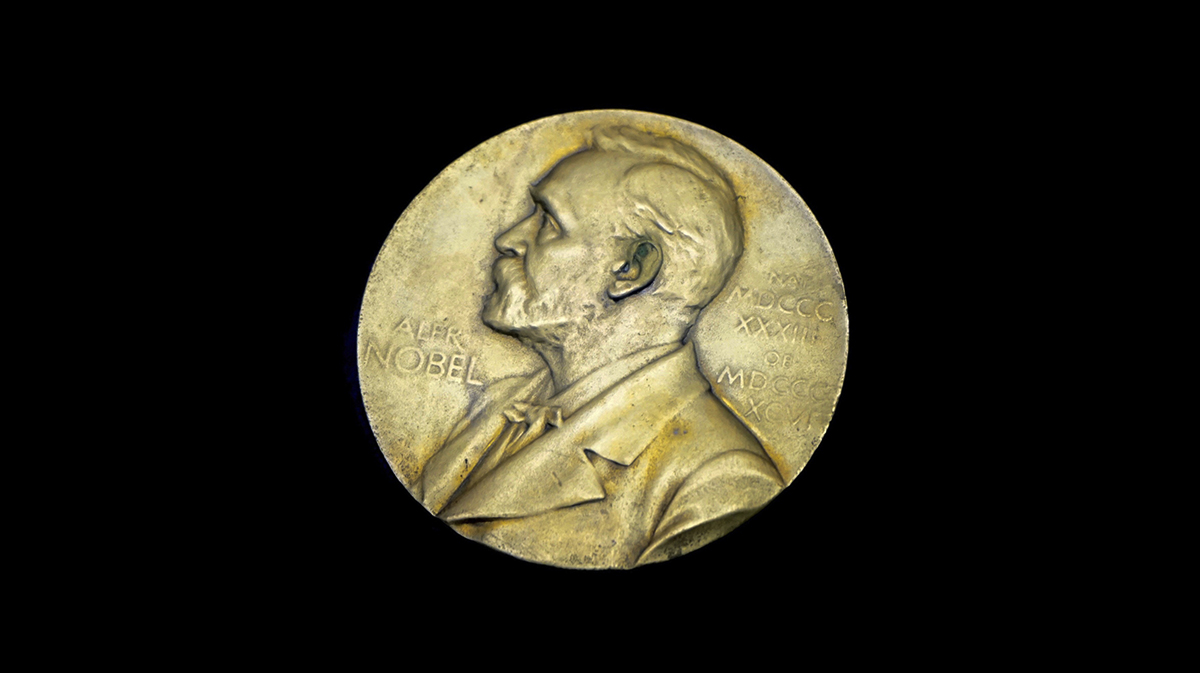 2020 Nobel Prize Winners Featured in GBF Books
